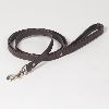 "Hound?s Best - Medium ""Warwick"" Leather Dog Leash - 6 feet"