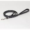 "Hound?s Best - Medium ""Hampton"" Leather Dog Leash - 6 feet"