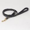 "Hound?s Best - Medium ""Carlisle"" Leather Dog Leash - 6 feet"