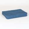 "Hound?s Best - Small ""Denim"" Orthopedic Foam Dog bed"
