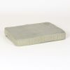 "Hound?s Best - Small ""Green Checker"" Orthopedic Foam Dog bed"