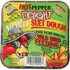 C And S Products Co Inc P - Hot Pepper Delight Suet - Hot Pepper- 11.75 oz