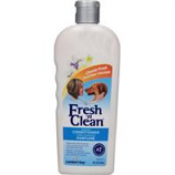 Lambert Kay - Fresh 'N Clean Scented Conditioner - Fresh Scent - 18 Ounce