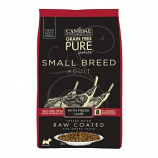 Canidae - Pure - Canidae Pure Petite Small Breed Adult Dog Food - Fresh Lamb - 4 Lb