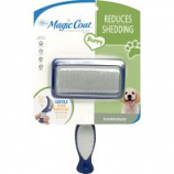 Four Paws - Magic Coat Gentle Slicker Wire Brush For Puppies