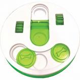 Ethical Dog - Seek-A-Treat Flip N Flap - White/Green