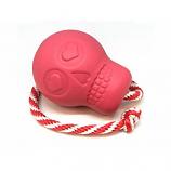 SodaPup - USA-K9 Skull Reward Toy - Large - Pink