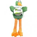 Quaker Pet Group - Godog Checkers Skinny Duck - Small