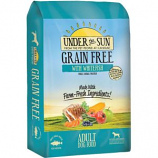 Canidae - Under The Sun - Under The Sun Grain Free Dry Dog Food - Whitefish - 23.5 Lb