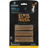 Starmark Pet Products - Treat Rod Refill For Treat Crunching Toys - Chicken - Medium