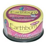 Earthborn - Earthborn Holistic Harbor Harvest Cat Food - Salmon/Whitefsh - 3 Oz