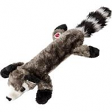 Ethical Dog - Sir-Squeaks-A-Lot Plush Dog Toy - Assorted - 19 Inch