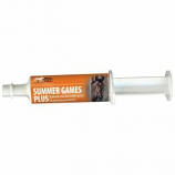 Kentucky Performance - Summer Games Plus Electrolyte Paste For Horses - 60 Cc