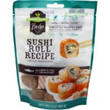 Petiq - Betsy Farms Bistro Sushi Roll Recipe - Salmon - 3 Oz