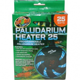 Zoo Med -Paludarium Heater -25W/7Gal