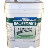 DBC Agricultural Products - Vitamin E & Selenium Pellets - 25 Lb