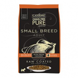 Canidae - Pure - Canidae Pure Petite Small Breed Adult Food - Chicken - 4 Lb