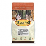 The Higgins Group - Sunburst Gourmet Blend For Chinchillas - 25Lb