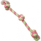 SnugArooz - Snugz Knotty N' Nice Rope Tug - Assorted - 16 Inch