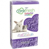 Healthy Pet -Healthy Pet Colorful Creations Bedding - Purple - 23 L
