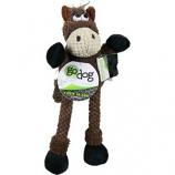 Quaker Pet Group - Godog Checkers Skinny Horse - Small