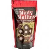 Equus Magnificusinc. - German Minty Muffins - Mint - 1 Lb