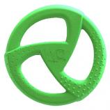 """WO - Disc - Green - 8"""" Diameter"""