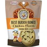Exclusively Pet - Best Buddy Bones - Chicken - 5.5 oz