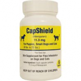 Our Pets Pharmacy - Capshield - 6-25Lb/6 Ct