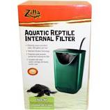 Zilla - Aquatic Reptile Internal Filter - Green - 40 Gallon