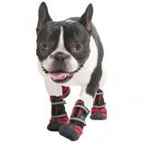 Ethical Fashion-Seasonal - Performance Dog Boot - Red - X Small