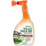Tropiclean - Tropiclean Natural Flea & Tick Yard Spray -  32 Oz