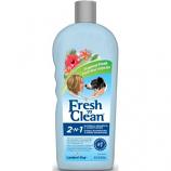 Lambert Kay / Fresh N Clean - 2-In-1 Oatmeal Conditioning Shampoo - Tropical - 18 Ounce