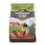 The Higgins Group - Safflower Gold Natural Blend For Parrot - 3Lb