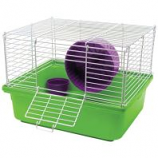 Super Pet - My First Hamster Home - 1 Story Unassembled - /6 Pack