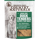 Grandma Mae's Country Naturals - Country Naturals Dog Treat - Duck - 5oz