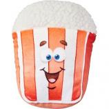 Ethical Dog - Fun Food Popcorn Plush Toy
