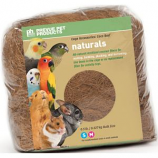 Prevue Pet Products - Prevue Coco Bed Fibers - Brown -  Brown