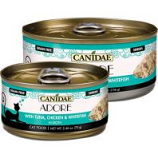 Canidae - Pure - Canidae Adore Canned Cat Food - Salmon/Whitefish - 5.5 Oz