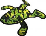 Petlou - Jungle Buddy Frog - 15 Inch