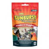 Higgins Premium Pet Foods - Sunburst Treats Fruit & Veg - 5 oz