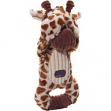 Charming Pet Products - Peek-A-Boos Giraffe Dog Toy