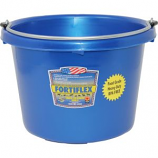 Fortex Industries - Utility Pail - Midnight Blue - 8 Qt