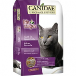 Canidae - All Life Stages - Canidae All Life Stages Indoor Dry Cat Food - Chicken / Turkey / - 4 Lb