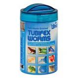 Hikari Sales Usa - Fd Tubifex Worms - .78 Ounce
