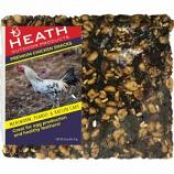 Heath Mfg - Chicken Treats - Mealworm/Peanut - 2 Lb