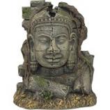 Blue Ribbon Pet Products -Exotic Environments Ancient Stone Head Ruin - Medium