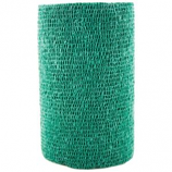 3M - Vetrap Bandaging Tape Bulk - Hunter Green Bulk - 4 Inch x 5 Yard