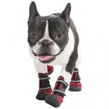 Ethical Fashion-Seasonal - Performance Dog Boot - Red - Small