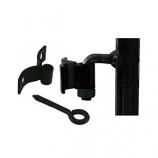 Scenic Road Mfg - Gate Hinge Kit - Black